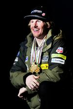 Ted Ligety partnership is gold for Putnam Investments