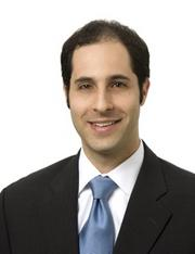 Daniel Marx was recently promoted to partner at Foley Hoag LLP. He focuses on white collar criminal matters and regulatory enforcement actions. He's a graduate of Yale Law School.