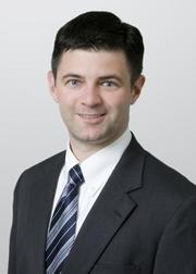 Benjamin McGovern is a newly minted partner in Holland & Knight's litigation section, where he focuses on complex commercial litigation. He's a graduate of Boston College Law School.