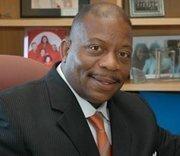 Keith Motley is chancellor of UMass Boston. More: UMass Boston chief leads school's transformation (executive profile).