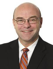 Jeff Mullan is a newly minted partner in Foley Hoag's administrative practice. He's a graduate of Suffolk University Law School.