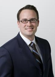 Jonathan Sirois was recently named partner in Holland & Knight's Boston office, where he is a member of the law firm's business law section. He's a graduate of the University of Connecticut School of Law.