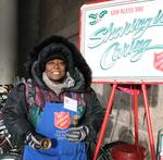 Meet some of the Salvation Army's top Boston-area bell ringers (slide show)