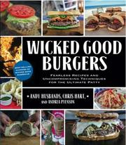 """Andy Husbands, chef/owner of Tremont 647, has a new cookbook coming out — """"Wicked Good Burgers"""" in the spring of 2013. Husbands released """"Wicked Good Barbeque"""" last year. Recipe to watch out for in his new book? The ribs recipe, which will """"blow you away,"""" says Husbands."""