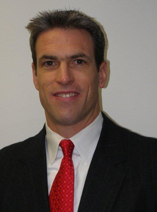 Dennis Clarke, CEO of Cummings Properties LLC