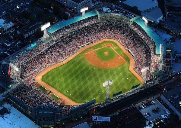 Proximity to Fenway Park plays an obvious role in how baseball loyalties break down in Connecticut.