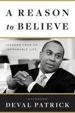 Gov's memoir & 'Reasons' to get on a plane