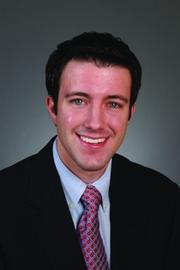 Scott Chase is a newly minted partner at Goodwin Procter LLP in Boston. He advises on corporate and securities matters and is a graduate of Duke University School of Law.
