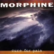 """""""Cure For Pain,"""" Morphine (1993):Morphine's unique sound, dominated by bass and saxophone, set it apart from the vast crowd of alternative rock bands of the 1990s. These songs were atmospheric. You could listen to Morphine's sophomore album and get lost in the fog. It's hard to believe that with records as good as this one, Morphine remained largely relegated to cult status. However, it seems Mark Sandman's legend has only grown larger since his on-stage death from a heart attack in 1999. Sandman may truly be free now, but his spirit lives on today in Boston's rock scene. Top Tracks:""""Buena,"""" """"Cure for Pain,"""" """"I'm Free Now"""""""