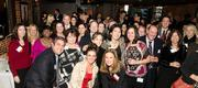 On Dec. 18 the Legal Marketing Association New England Chapter held its holiday party at Anthem. Over 75 people from the legal marketing industry attended.