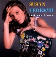 """""""Just Won't Burn,"""" Susan Tedeschi (1998):Susan Tedeschi, Boston's answer to Bonnie Raitt, developed her blues chops while attending the Berklee College of Music. Her major label debut, """"Just Won't Burn,"""" was a big hit. But by the time it sold more than 500,000 copies, several years after she graduated from Berklee, her fan base had extended far beyond the regional music scene. Tedeschi grew up on the South Shore, but has since moved to the South. (Her family includes owners of the Rockland-based Tedeschi Food Markets chain.) She now plays with her husband, guitar wizard Derek Trucks, in the Tedeschi Trucks Band.Top Tracks:""""Rock Me Right,"""" """"Looking for Answers,"""" """"Angel from Montgomery"""""""