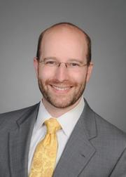 David Kaplan is a newly minted partner at Sullivan & Worcester LLP, where he's a member of the tax department. He is a graduate of the University of Michigan Law School.
