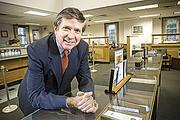 No. 3: Belmont Savings Bank. Belmont Savings' Massachusetts assets grew 33.53 percent from 2010 to 2011, to $668.49 million at year's end. Unranked in last year's list, Belmont Savings was the 42nd largest bank in Massachusetts this year. CEO Robert Mahoney, pictured.