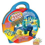 "Moon sand ($15 to $35): Basically an indoor sandbox. When one parent frankly wrote to an Amazon forum, asking for revenge-gift advice, ""Moon sand. Definitely get some of that,"" a savvy parent responded."