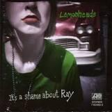 """""""It's a Shame About Ray,"""" The Lemonheads (1992):Evan Dando and his associates were perhaps best known for their cover of """"Mrs. Robinson,"""" released at the same time as """"It's a Shame About Ray"""" and subsequently tacked onto the album itself. Dando was already roaming far and wide from Boston by the time this was recorded, though it remains an important part of the city's canon, in part because Juliana Hatfield visited the band, playing bass throughout before going on to a successful solo career.Top Tracks:""""It's a Shame About Ray,"""" """"My Drug Buddy,"""" """"Kitchen"""""""