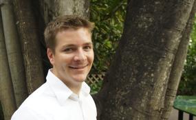 Cohealo cofounder Mark Slaughter