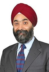 Amar Sawhney, founder, Augmenix Inc.