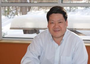 David Wu, CEO, Space Data Corp.