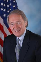 Rep. Edward Markey (D-Mass.)