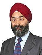 Amar Sawnhey, CEO of Ocular Therapeutix Inc.