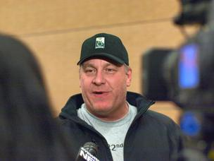 38 Studios' Curt Schilling at PAX East