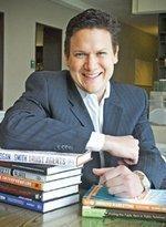 Startup AuthorsGlobe trades author expertise for exposure