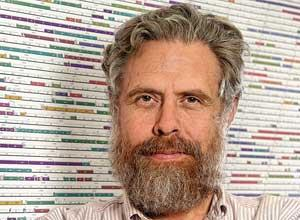 George church has crafted one of the basic building blocks of cells through completely artificial means.