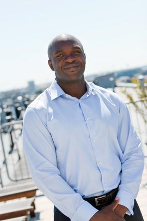 Yemi Adesokan, co-founder and CEO, Pathogenica