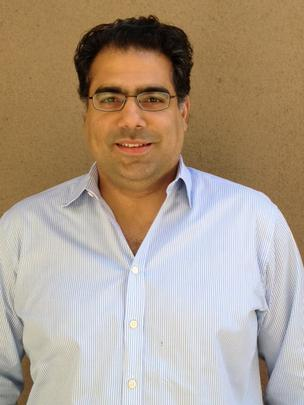 Kapil Mohindra, co-founder, Skystream Markets