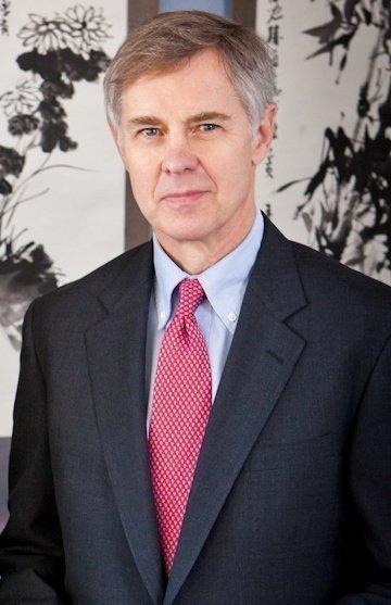 Thomas Higgins is CFO of NeuroMetrix, working with CEO Shai Gozani