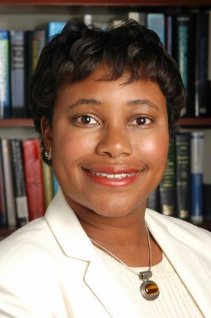 Paula Hammond, engineering professor, MIT (Photo by MIT News)