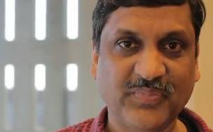 Director of MIT's Computer Science and Artificial Intelligence Lab Anant Agarwal will serve as president of edX.