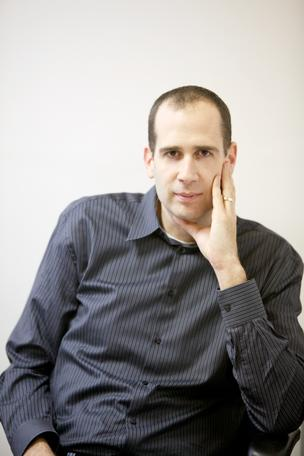 Scalebase founder Doron Levari (pictured) has assumed the role of CTO at the company, with the appointment of Ram Metser as CEO.