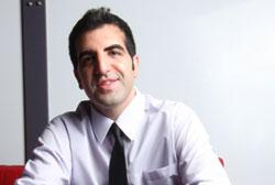 Sam Sisakhti, CEO, UsTrendy