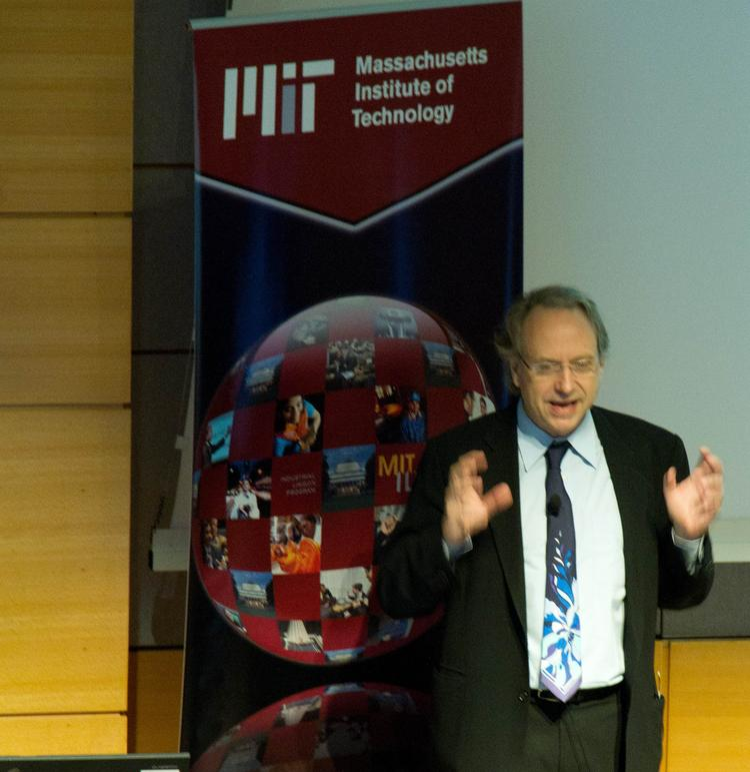 Rodney Brooks, chairman and CTO, Heartland Robotics