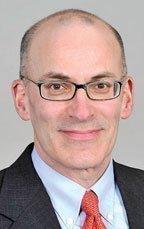 John Chory cites size and reach of new employer Latham & Watkins