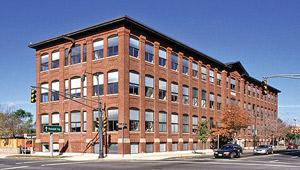 Sedo.com and Genocea Biosciences extended leases at 161 First St., Cambridge.