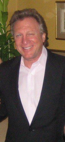 Thom Kidrin, CEO and president, Worlds Inc.