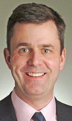 John Clancy, president of Iron Mountain Digitall