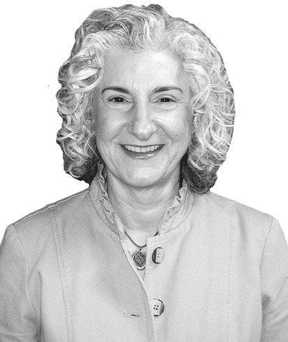 Nancy Motola, SVP of regulatory affairs at t Rib-X Pharmaceuticals Inc.