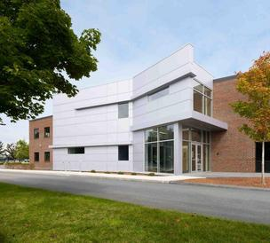 Lab space at 3 Preston Court in Bedford is one of six spaces rented by life science and technology companies.