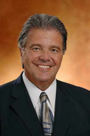 Robert Caret, president, UMass