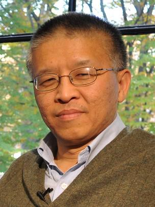 Gang Chen, the Carl Richard Soderberg Professor of Power Engineering at MIT