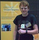 High school inventors, Boy Scouts on display at EurekaFest