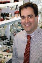 Nanotech researcher <strong>Mirkin</strong> named 2009 Lemelson-MIT winner
