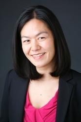 Evelyn Wang, associate professor of mechanical engineering, MIT