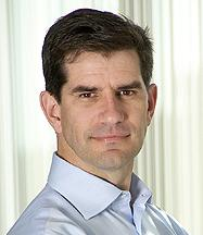 Michael Simon, president, CEO and chairman of LogMeIn