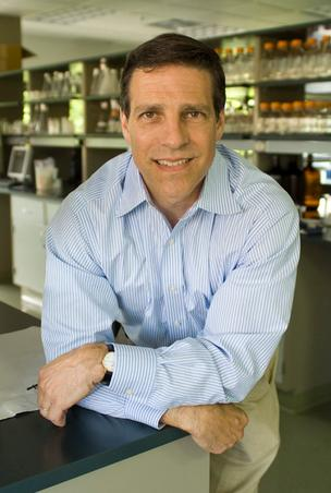 Lewis Bender, CEO, Interleukin Genetics