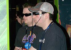 Attendees at March's PAX East event in Boston this year