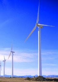 Texas set a new record for wind power generation Saturday.